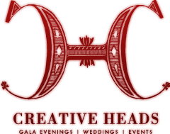 Creative Heads Events Home